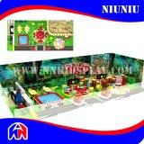 Dreamland Trampoline Indoor Playground for Kids