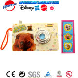 Cheap Price Digi Click Camera Plastic Toy for Kid Promotion
