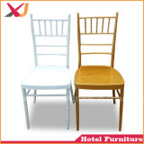 Hot Sale Steel Chiavari Chair for Wedding Event