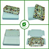 Base and Lid Style Gift Box Packaging Wholesale