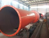 Rotary Dryer ISO Certificate/China Leading Manufacturer Rotary Dryer