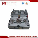 Professional Auto Part Molding From Well Mould