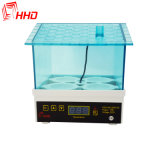 High Hatching Rate Fully Automatic Mini 4 Eggs Incubator