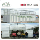 Engineered Cheap Prefab Steel Structure Construction Building