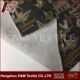 100% Polyester Jacquard Fleece Fabric for Garment