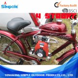4-Stroke Gasoline Powered Bicycle Motor Gas Engine Kit