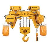Kito Style Electric 7.5t Motorised Lifting Chain Hoist