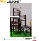 Stackable Banquet Wooden Chiavari Chair for Weddings