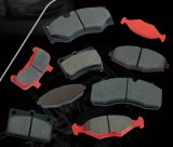 Brake Pad for Benz, Audi, BMW, Volvo, FIAT, etc.