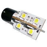 Canbus Lamp LED Automotive Light (T25-B15-016Z5050P)