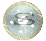 High Quality Tractor Part Friction Disc (XSFD007)