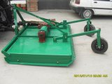 2016 New Style Factory Direct Supply Tractor Pto Powered Big Slasher for Different Tractor Power Range