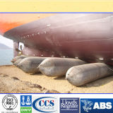 Pneumatic Rubber Bladder for Ship Launching and Upgrading