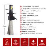 H4 H L 30W 6000k Canbus LED Headlight Bulb