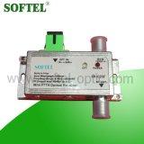 47-1000MHz Fiber Optical Receiver Built in Filter