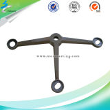 Hardware Precision Investment Casting Construction Curtain