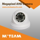Indoor Mini HD Ahd CCTV Surveillance IR Dome Camera for Bus, House, Shop (PAH22)