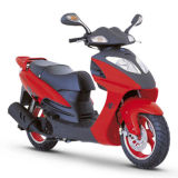 Gas Scooter 150cc (YL150T)