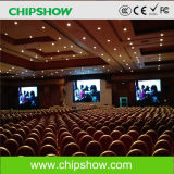 Chipshow China Cheap P4 Full Color Indoor HD LED Screen