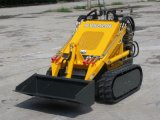 Tracked Mini Loader Skid Steer Attachments Kanga (HY380)