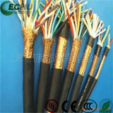 PVC Control Cable with Shield