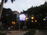 LED Display Screen (P12 Outdoor RGB Full Color)