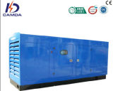 Camda Diesel Generator Set with Silent Canopy