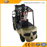 3.5 Ton Military Green Diesel Forklift