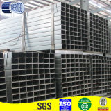 Welded Galvanized Square Steel Pipe