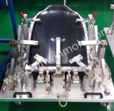 Car Engine Molding Cover Panel Checking Fixture