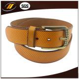 Hot Sales Men Leather Pin Buckle Belt (HJ15024)
