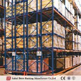 Hot Sale Tire and Wheel Display Pallet Racking System