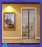 Magnetic Door Blinds Door Curtain Replacement for Traditional Mosquito Nets