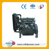 Diesel Engine (K4100D)