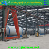 Waste Tire Recycling Line (XY-7)
