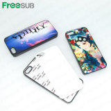 2D Blank Sublimation Custom New Trend Phone Cases for iPhone 5
