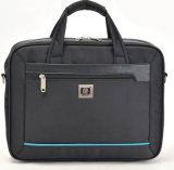 Soft Messenger Document Carry Laptop Bag with Leisure Design
