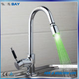 China Factory Direct Supply Brass Kitchen Sink Mixer Tap