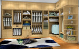 Modern MDF Bed Room Wardrobes (WR-16)