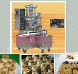 Automatic Shao-Mai Molding Machine / Automatic Stuff Bread Machine