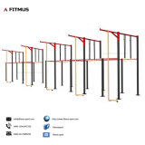 Wall Mounted Rig Crossfit Rig Wall Mounted Pull up Bar