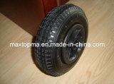 280/250-4 Wheel Barrow Rubber Wheel