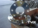 Forged Slip on (SO) RF Stainless Steel Flange