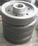 How Does a Helical Gear Work?