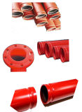 Grooved End Steel Pipe for Fire Protection