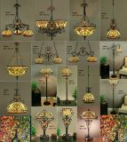Tiffany Series Lamps