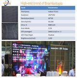 Hot Indoor P3.91rental LED Video Screen Instock