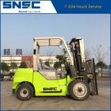 UAE 3 Ton Diesel Forklift Truck Price