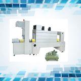 Hanlu 2017 Sleeve Wrap Shrink Machine (BZJ5038B & BSE5040A)
