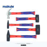 Makute Handtools 0.5kg German Type Machinist Hammer